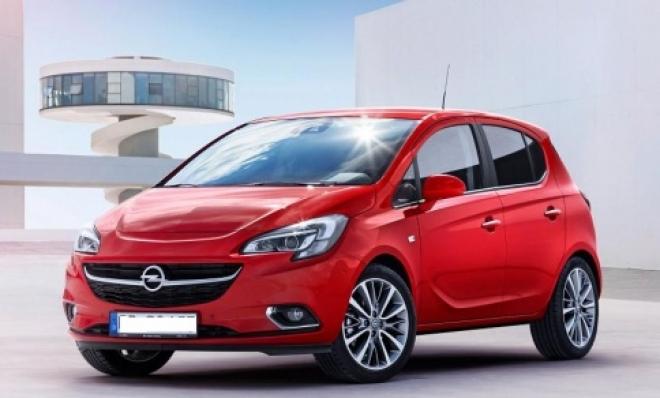 Автомобили Opel Corsa оказались с дефектом