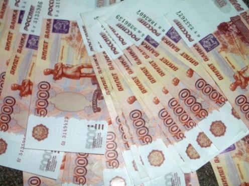 Центризбирком Марий Эл посчитал партийные деньги