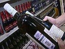 В Марий Эл продают качественную водку и некачественное вино