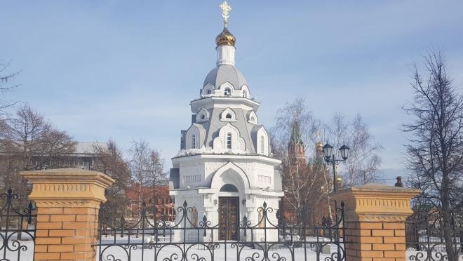 Часовню-памятник жертвам политических репрессий передают в собственность Марийской митрополии