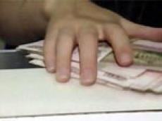 Номинальная среднемесячная заработная плата в Марий Эл за год увеличилась более чем на 30%