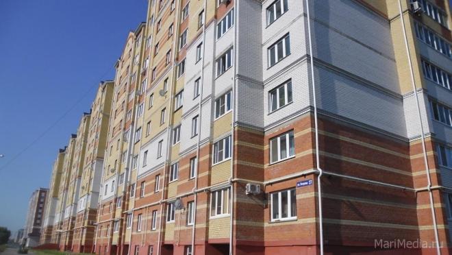 Российский рынок жилья встал
