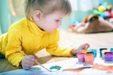 Детские рисунки уйдут с молотка