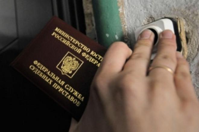 Федеральная служба судебных приставов России предупреждает о рассылке вирусов