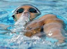 В Марий Эл пройдет Чемпионат России по плаванию