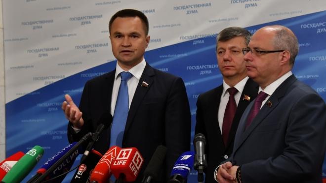 Депутаты КПРФ предлагают снизить ставку НДС на 2%