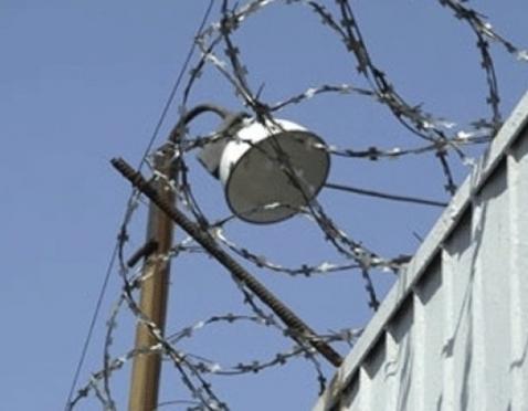 Мужчина, захвативший в заложники двухлетнего сына, проведет шесть лет в тюрьме