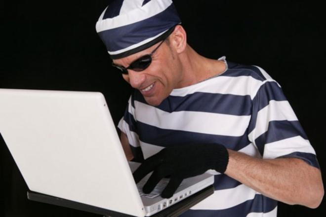 В Казани задержали интернет-мошенника, «торговавшего» автозапчастями