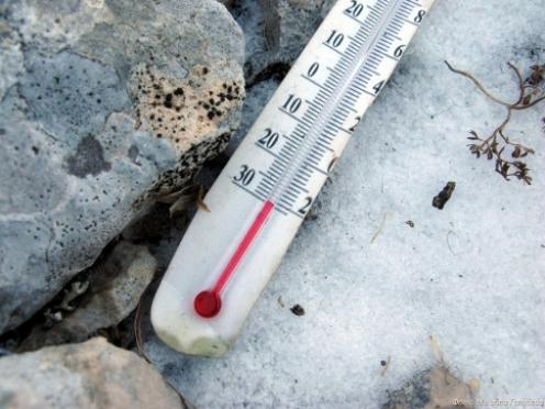 В Марий Эл ожидается аномально холодная погода