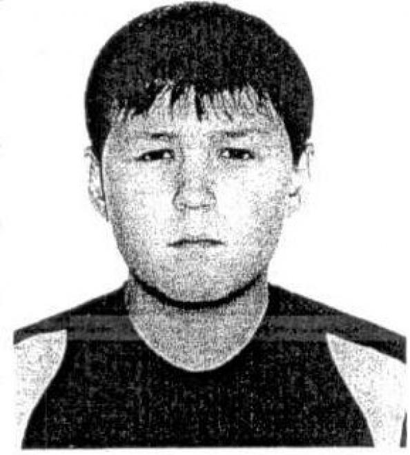 Наркополицейские Марий Эл разыскивают 18-летнего наркодилера