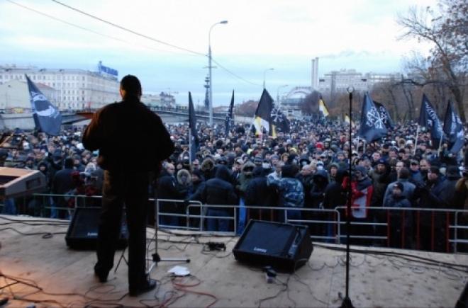 Еще один поклонник творчества группы «Коловрат» оштрафован в Марий Эл на одну тысячу рублей