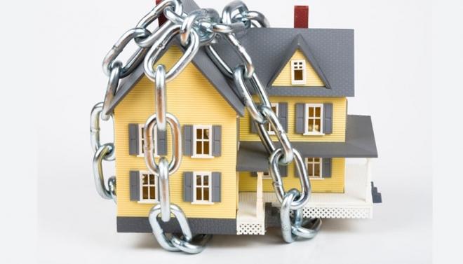 У алиментщиков будут забирать квартиры в счёт долга
