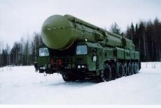 Командир Киевско-Житомирской ракетной дивизии стал генерал-майором