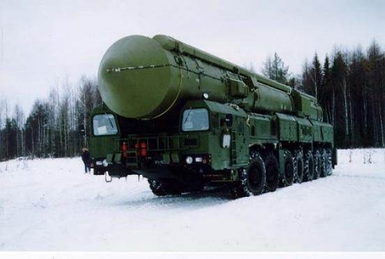В этом году начнется перевооружение Йошкар-Олинской ракетной дивизии