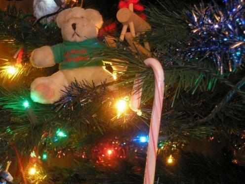В Йошкар-Оле пройдёт благотворительная новогодняя ёлка для детей