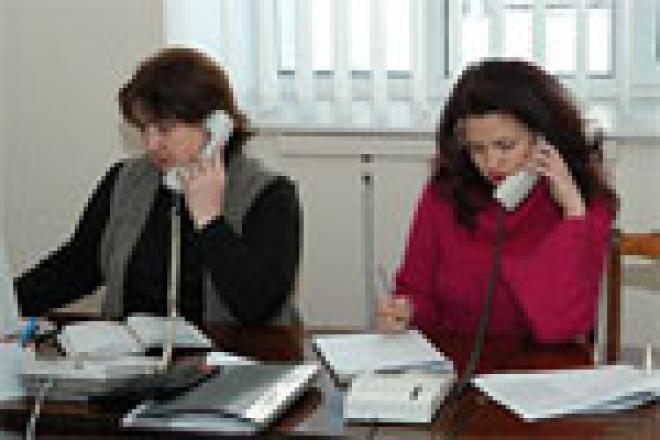 """За две недели работы в 2008 году """"горячая линия"""" при правительстве Марий Эл """"собрала"""" более 500 звонков"""