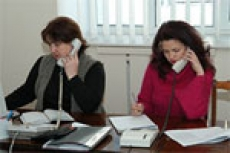 Предпринимателей столицы Марий Эл готовы консультировать по телефону