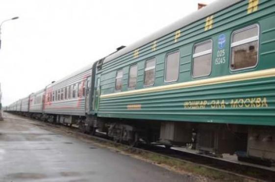 В праздники до Москвы пустят дополнительный состав