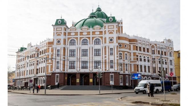Министерство культуры России выделило 4 млн на постановку оперы «Кармен»