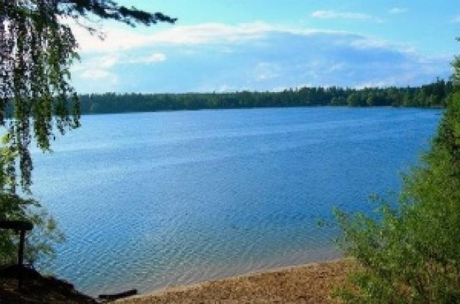 Сельская молодежь проведёт неделю на берегу озера Яльчик