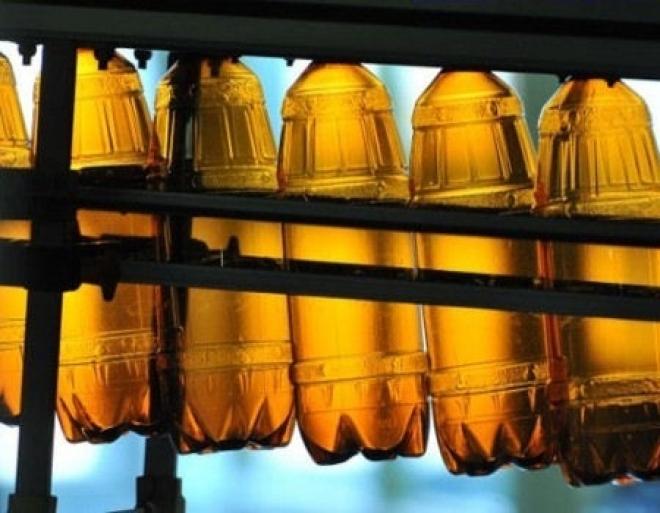 Из продажи может исчезнуть алкоголь в пластиковой таре литражом более 1500 миллилитров