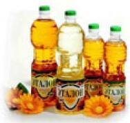 В Марий Эл зарегистрирован рекордный скачок цен на подсолнечное масло