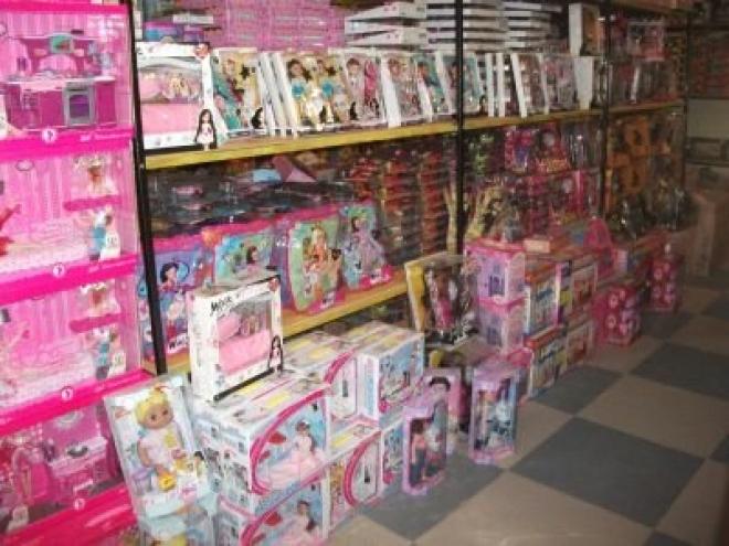 Более 300 наименований детских товаров снято с продажи в Марий Эл