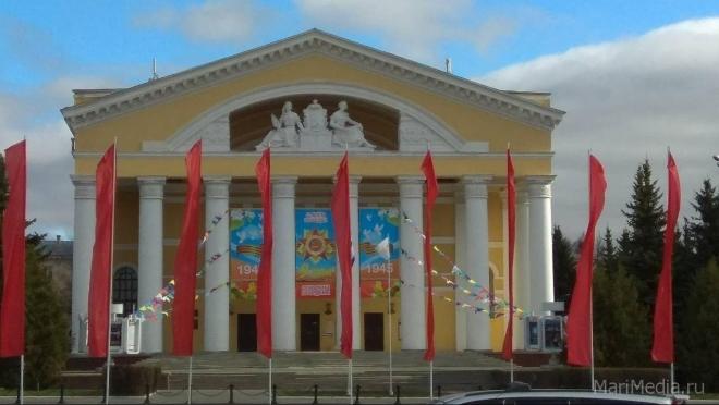Старейший театр марийского народа закрывает 98-й театральный сезон