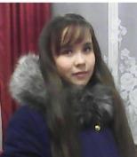 Снежана Григорьева нашлась в Сернуре