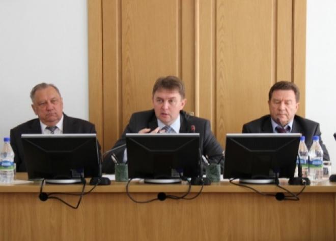 Более трети обращений граждан республики в прокуратуру посвящено жилищным проблемам
