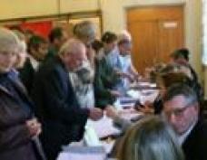К 16 часам явка избирателей на главные выборы Марий Эл приблизилась к 45%