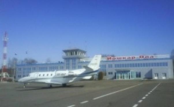 Йошкар-Ола возобновляет авиасообщение с Самарой