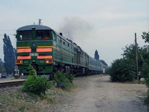 Горьковский филиал РЖД об отмене поезда Йошкар-Ола — Москва
