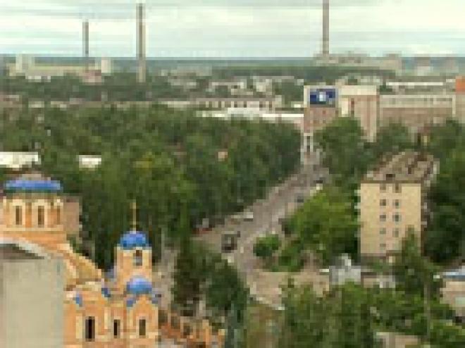 В столице Марий Эл ул. Успенскую перекроют на 2,5 месяца