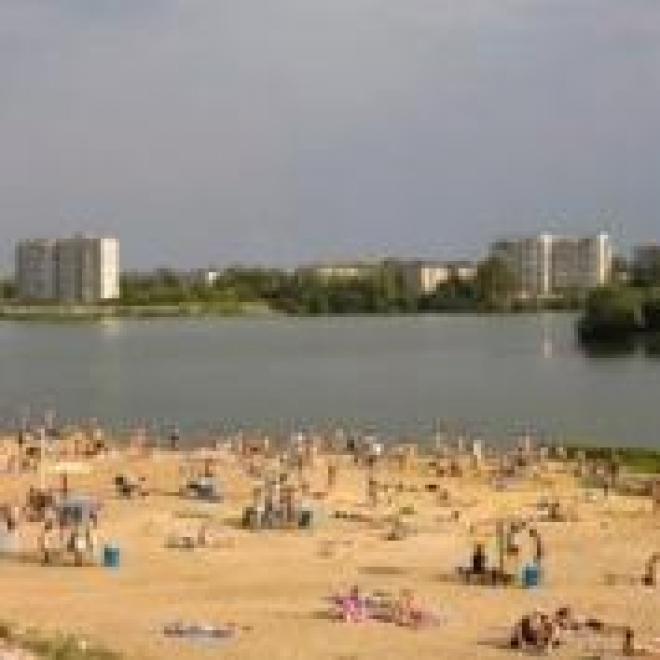 В Марий Эл будет открыто 139 официальных пляжей и мест для купания