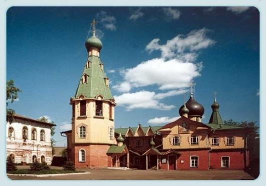 Православные верующие готовятся встретить новый год