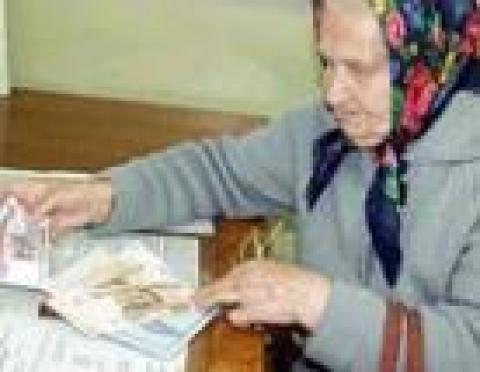 Пенсионеры Марий Эл зря простаивают в очередях Пенсионного фонда