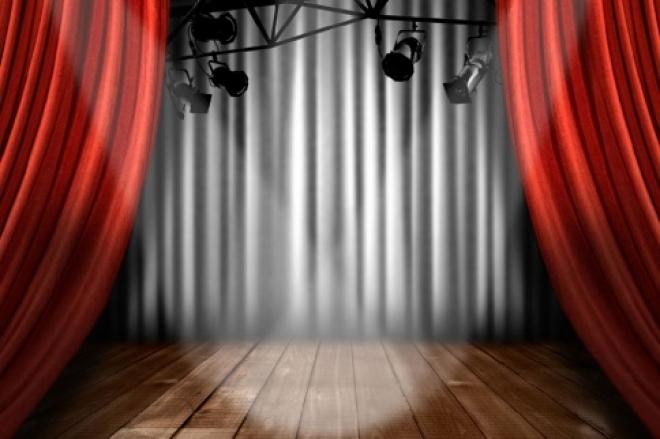 Первыми на сцену Марийского театра оперы и балета им.Эрика Сапаева поднимутся строители и проектировщики