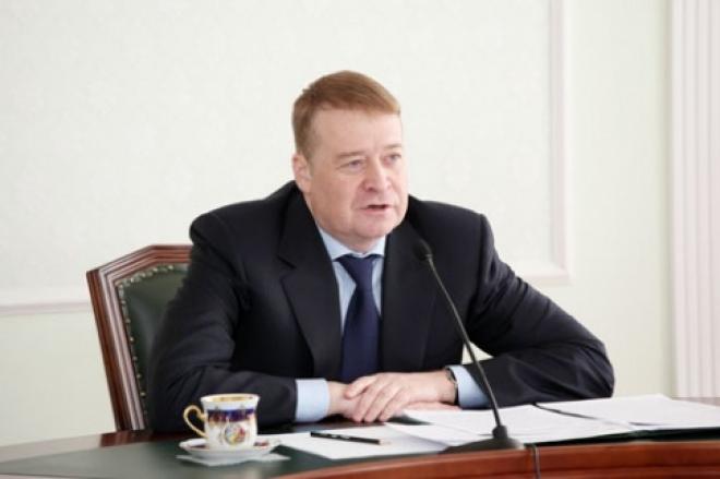 Леонид Маркелов встретился с представителями бизнеса