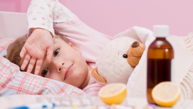 Октябрь в Марий Эл начался с простудных заболеваний