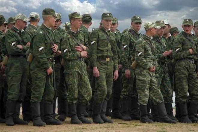 Военнослужащих Марий Эл, получивших травмы, ждут в соцзащите