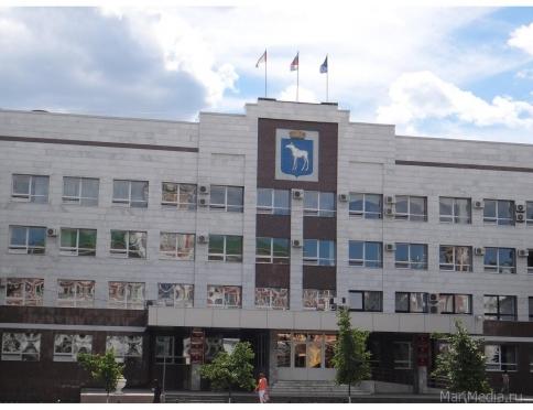Для российских мэров напишут «Синюю книгу»