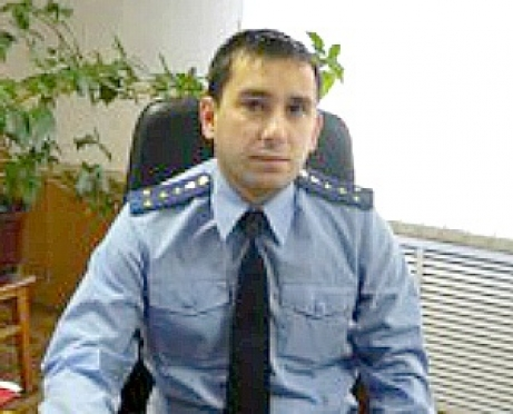 Стало известно имя нового прокурора Звениговского района