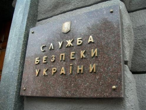 Служба безопасности Украины заявила о десяти пленных российских десантниках