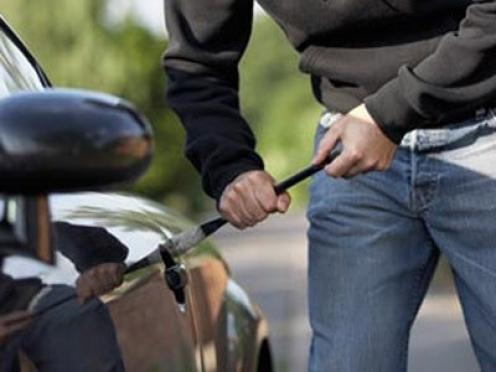 В Марий Эл участились случаи автокраж