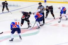 В хоккейном противостоянии Альметьевска и Волжска дело дошло до буллитов
