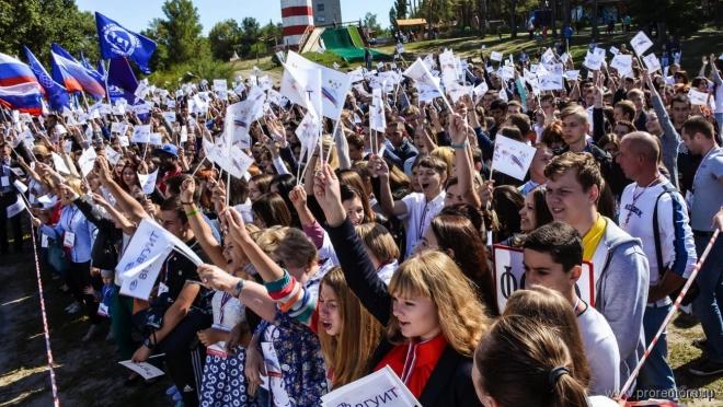 Учащаяся молодёжь пройдёт по центральным улицам Йошкар-Олы