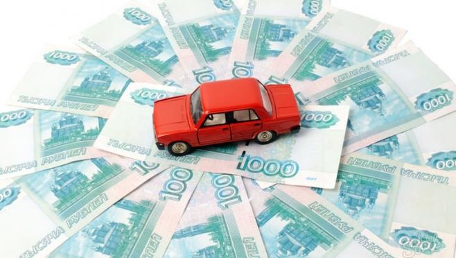 Минтранс задумался о замене транспортного налога на экологический