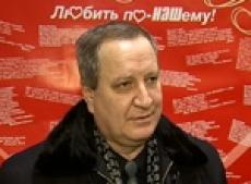 Преподаватель Марийского государственного пединститута Валентин Федяков подтвердил: любви действительно все возрасты покорны