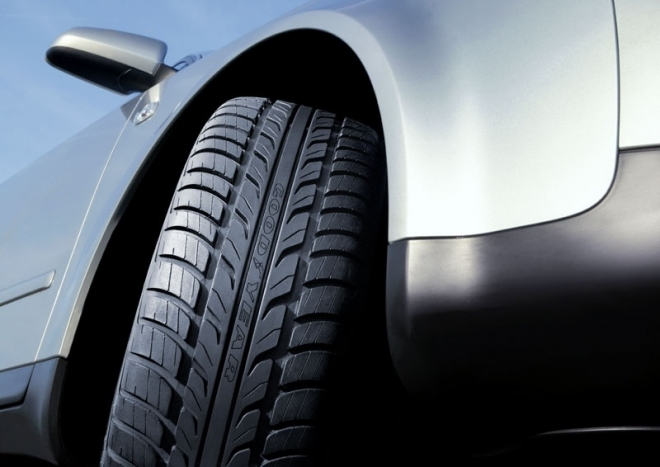 На автомобильные шины хотят ввести акцизы